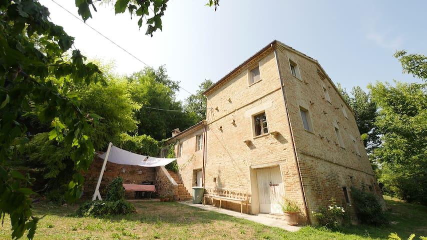 Casa Rustica-Romantica