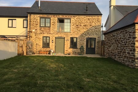 Cosy 3BR home in beautiful Cornwall - Grampound  - Casa
