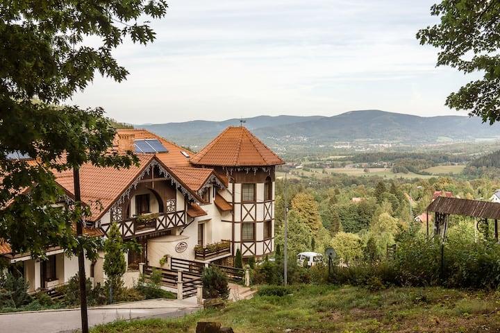 Hotel Dziki Potok *** Konferencje & Prestige SPA