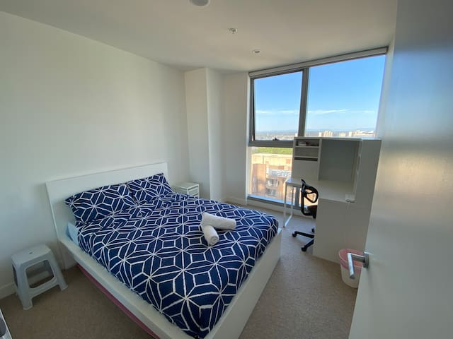 CBD HIGHRISE CONDO,NEAR MELB CENTRAL FREETRAM ZONE