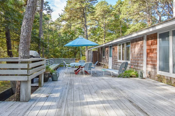 #430: Great bayside location - minutes to multiple beaches! Dog friendly!