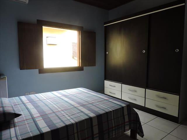 Pousada Jordania - One bedroom Suite III - Paraty - Appartement