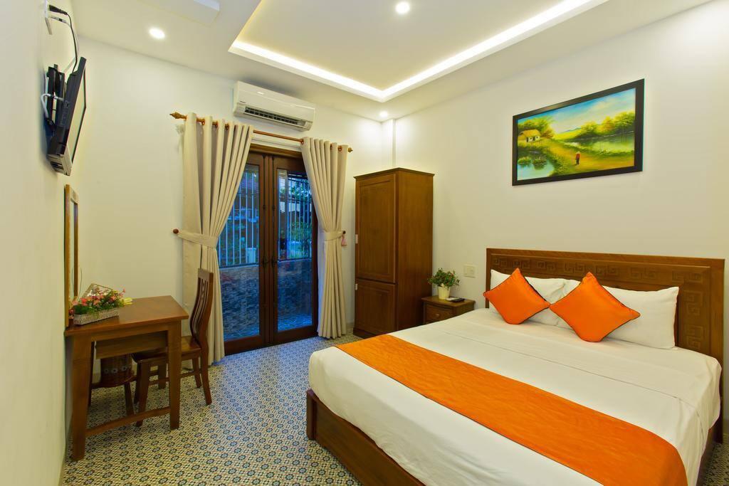 Best hotel Hoi An