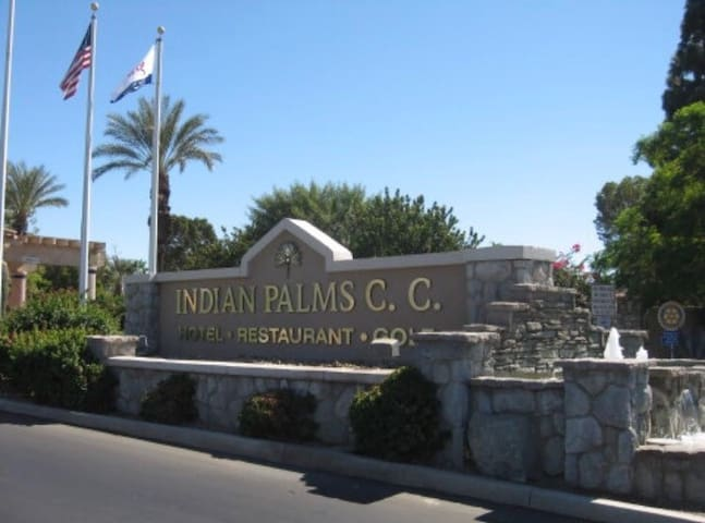 Walking Distance To Coachella! - Indio - Kondominium
