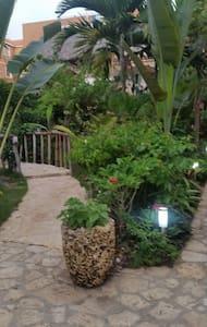residence paradise hotel - Boca Chica