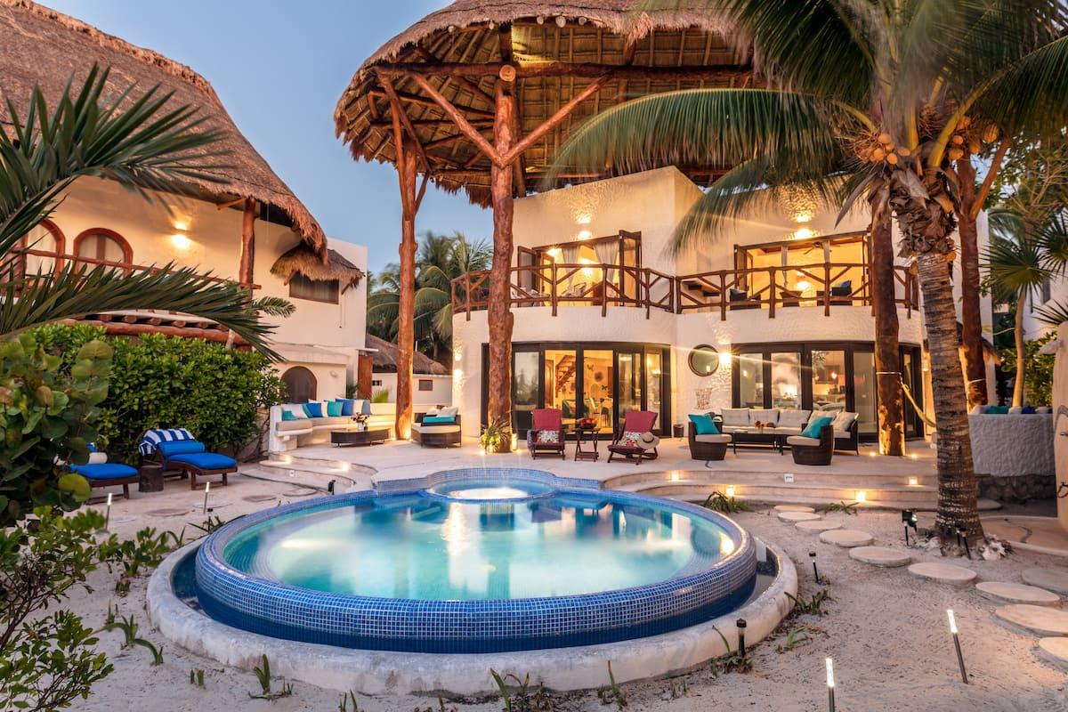 Isla Holbox Hotels