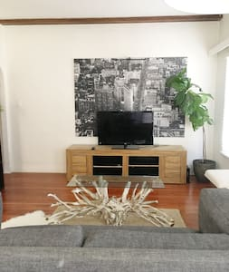 Beverly Hills retreat.  Private, cozy & convenient - Beverly Hills - Apartment