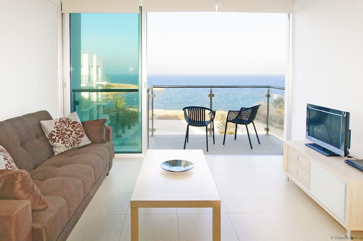 GABRIELA - Coralli Spa Protaras, Sea View Apartment