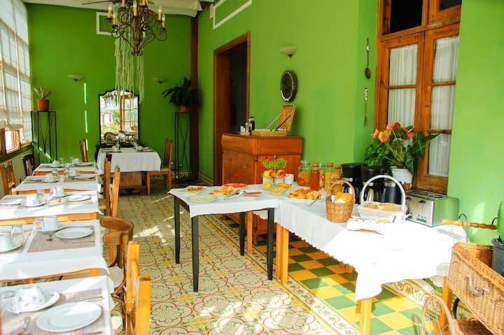 Casa Rural Lola y Juan