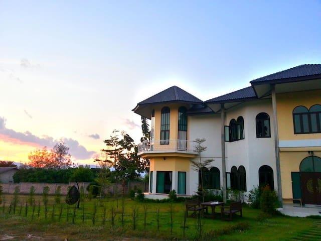 Mandala Residence - Chiang Mai