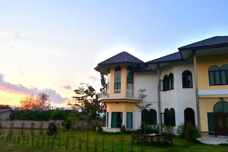 Mandala Residence - Chiang Mai  - Bed & Breakfast