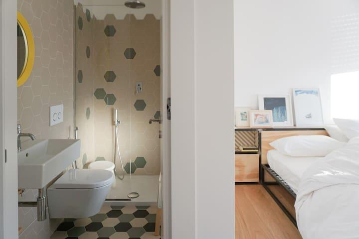 IL QUARTO - Piacenza - Appartement