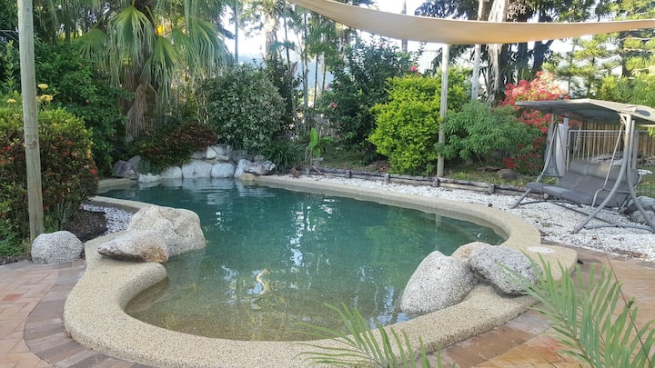 Kewarra Beach double room @ Cairns