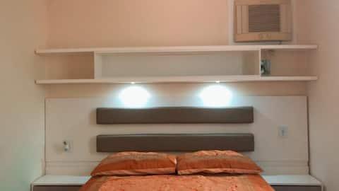 Cozy Apartment (Rio Branco/AC) Cond Res