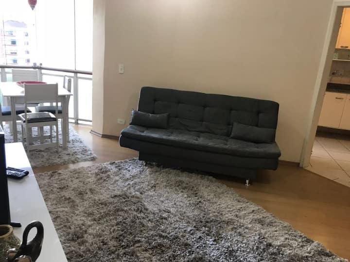 Apartamento  Interlagos, Congonhas,  IBC - 2
