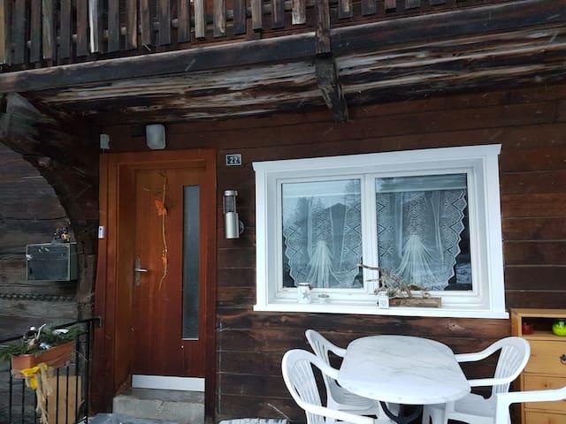 Haus Marilyn - Visperterminen - Appartement