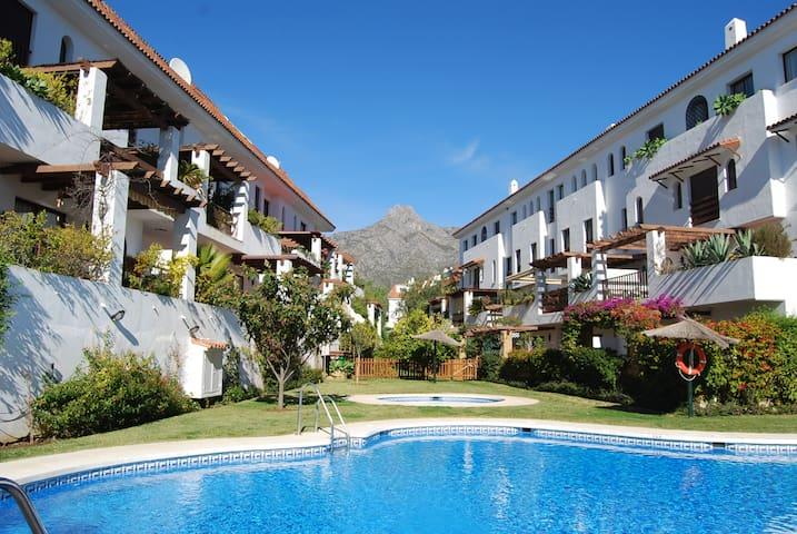 Nordic Suite Marbella