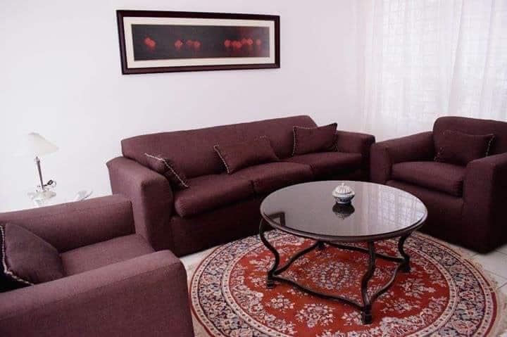 Apartamento amplió, cómodo y céntrico