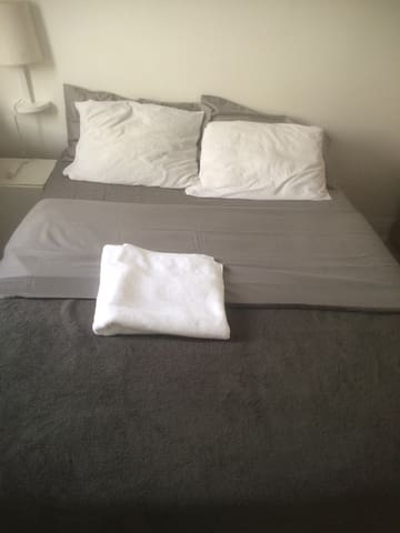 Affordable & Economical  Room in SAINT ROCH - Ville de Québec - Daire