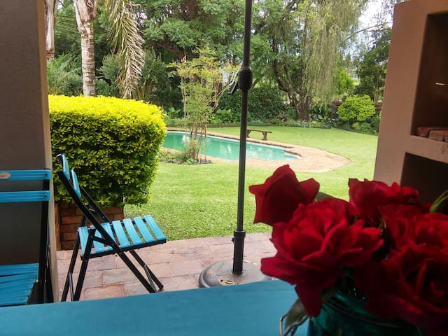 Kerry suite: - Sabie - Apartment