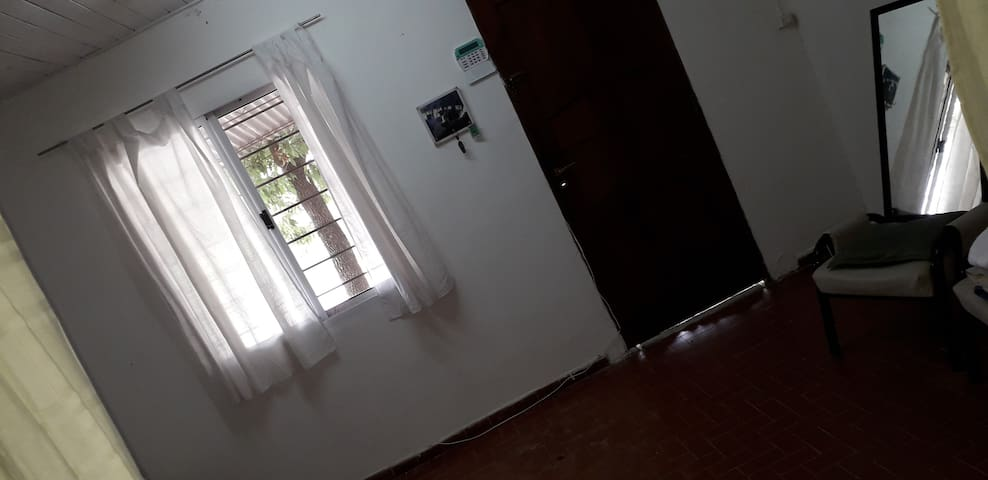RESISTENCIA CHACO CENTRO (hab. masculina)