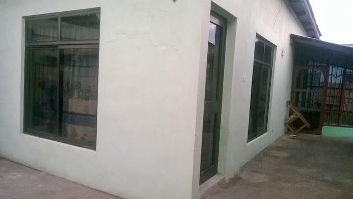 Mensahvi's place