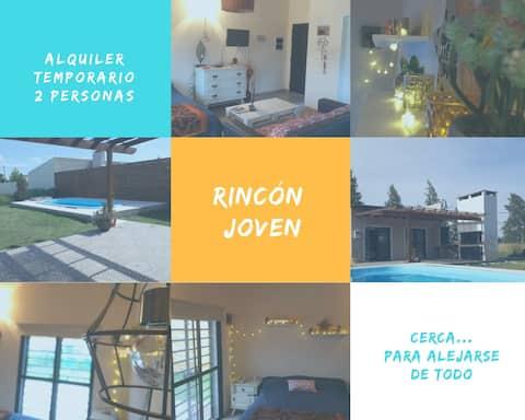 Alquiler San Miguel del Monte Pileta(Rincón Joven)