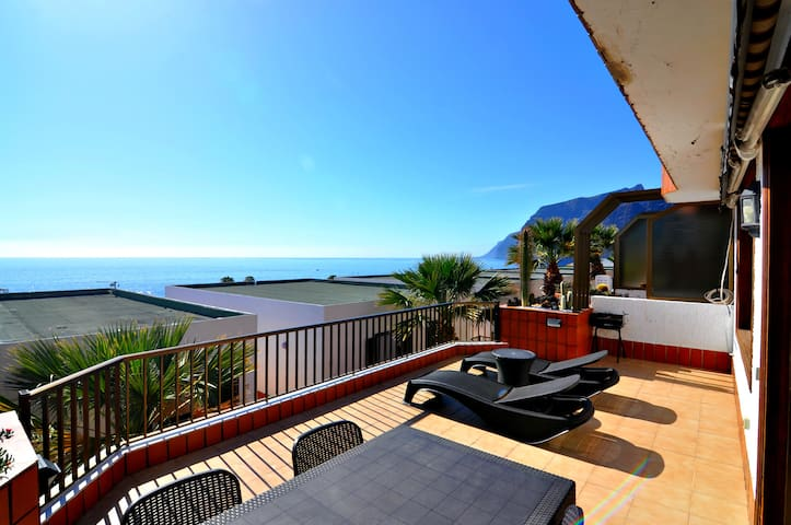 Beautiful Apartment in Los Gigantes