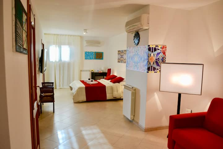 Namuri Rooms & Suites Sicily