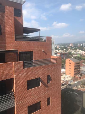 Hermoso Apto. Zona 10 Guatemala