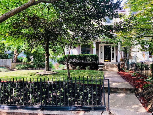3bdrms Ideal Location Louisville vacation! 2nd Flr