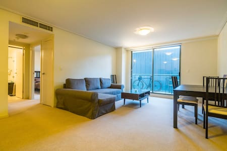 Very central. Clean. Swimming pool. - Sydney - Apartment