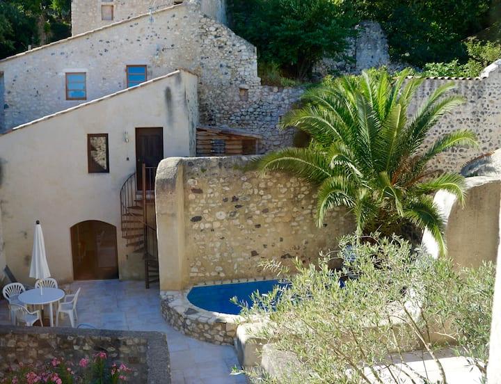 Studio Tournesol - Le Bonheur pour 2 en Provence