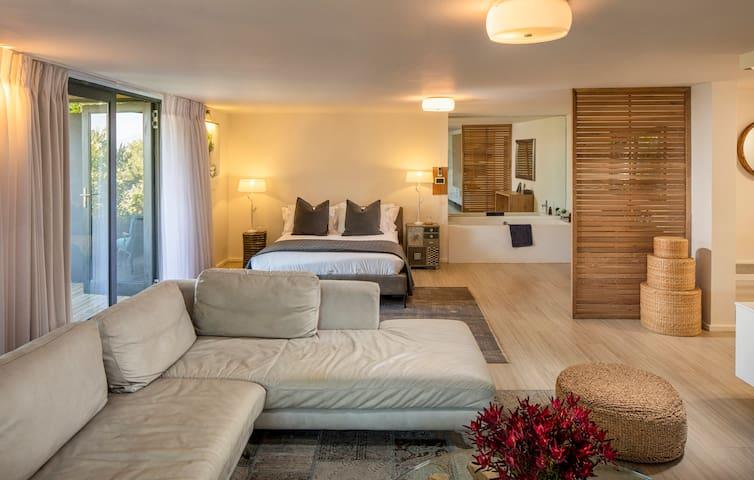 Spanish Farm - Studio Apartment