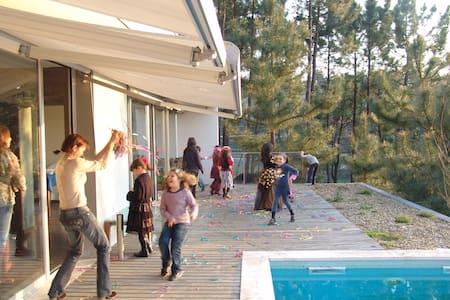 terracehouse.portugal - Seixas - 별장/타운하우스