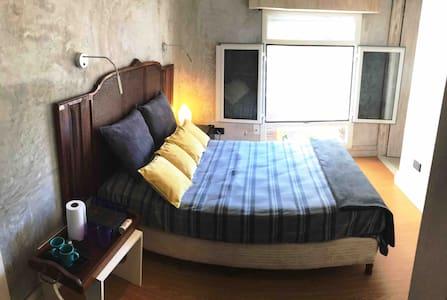 Dormitorio en Suite, Barrio Villa Sarita