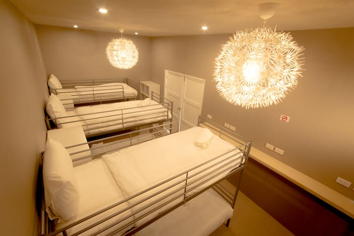 New Female Dormitory Chaweng Beach.