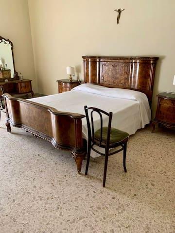 CasaleSanFrancesco, stanza Gaglioppo