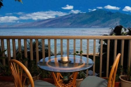 Kaimana On top of the Ocean Hideaway 'Best Value' - Lahaina