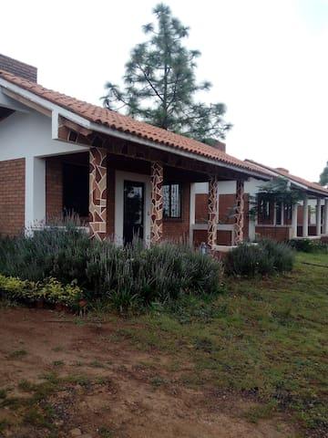 """Centro Ecoturista """"La Mesa"""" cabaña 1"""