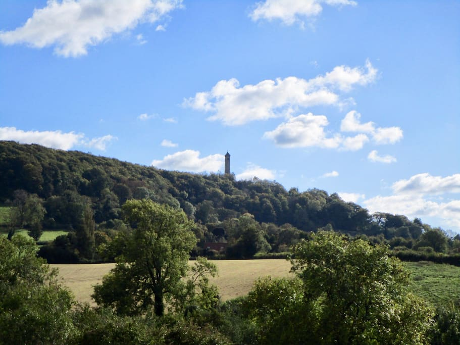 Tyndale Monument, North Nibley