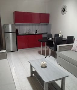 Appartment for all year holiday