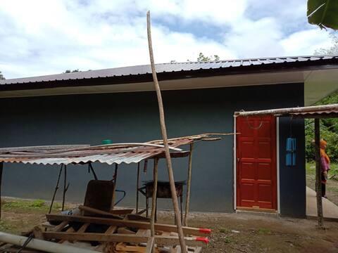 beautiful kampung