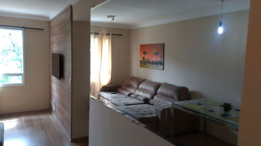 Apartamento Bosque Maia
