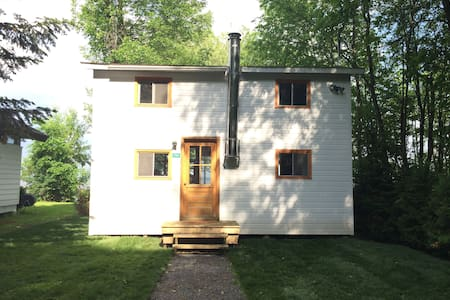 Quiet cottage on lakefront - Saint-Georges-de-Clarenceville