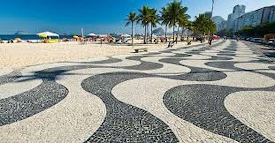 Guidebook for Rio de Janeiro