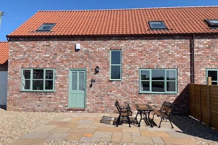 Millers cottage, Luxury newly build 2 bed cottage