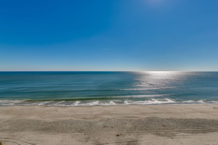 Mar Vista Grande Luxury AAA Four Diamond Resort - North Myrtle Beach - Kondominium