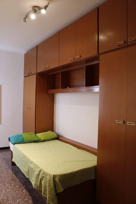 Habitación 2 / Room 1