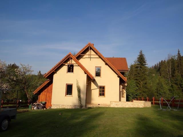 Villa el Sikoro